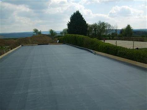 Dachfolie Kosten by Flachdach Selber Decken Modern 237 Domy S Plochou Střechou