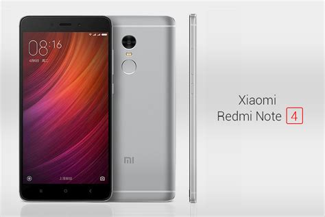 xiaomi note 4 xiaomi redmi note 4 features and specifications versus by compareraja