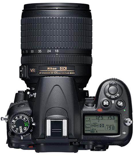 Kamera Nikon D7000 Baru nikon hadirkan dslr semi pro penerus d90 d7000 kamera gue web id