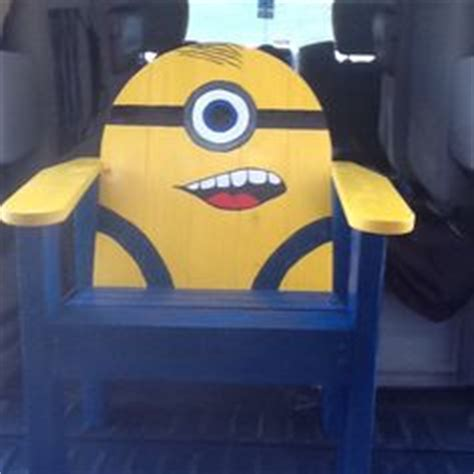 minion couch 1000 images about adirondack chairs on pinterest