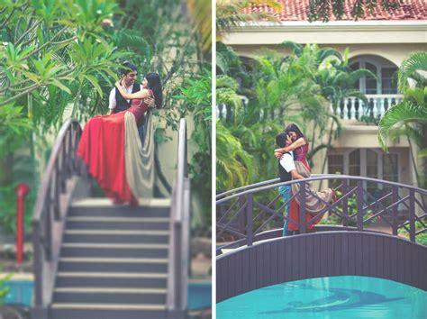 Best wedding photographer in Goa: Meghaa Nikhil couple