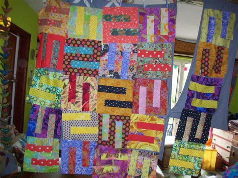 Kaffe Quilts Again by So And Sew Kaffe Quilt