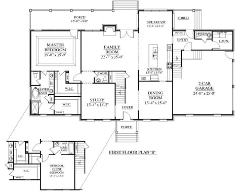 100 providence homes floor plans custom builder