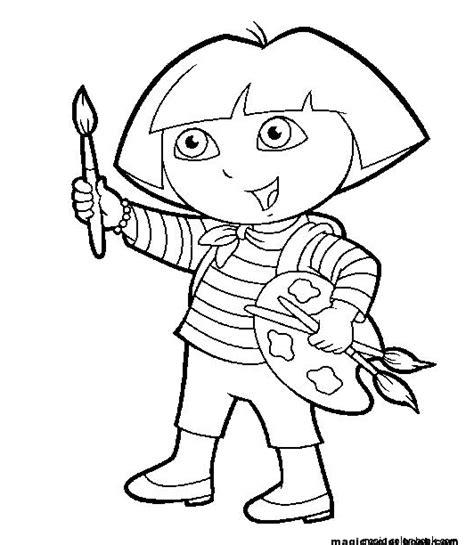 dora thanksgiving coloring page dora explorer coloring pages printable