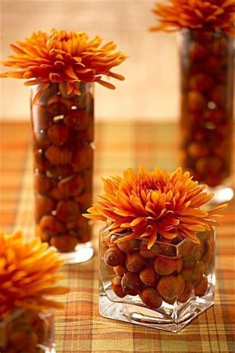 fall decorations for tables fall decorating ideas autumn decorations 2016 2017