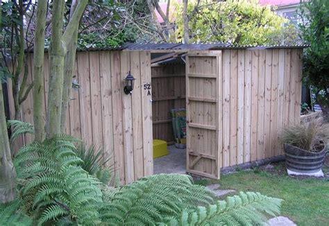 custom made sheds