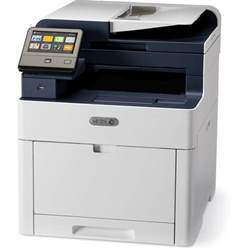 all in one laser color printer xerox workcentre 6515 dni all in one color laser printer