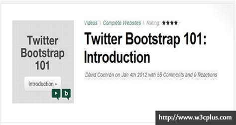 tutorial public bootstrap the best bootstrap resources csdn博客