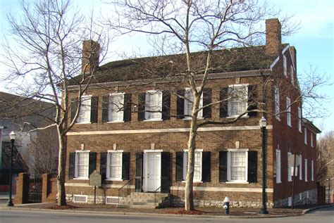 mary todd lincoln house lexington ky the horse capital of the world on pinterest kentucky rolex and the horse