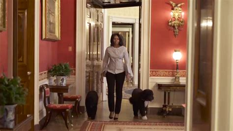 Obama White House by Obama Shares Of One Last Walk
