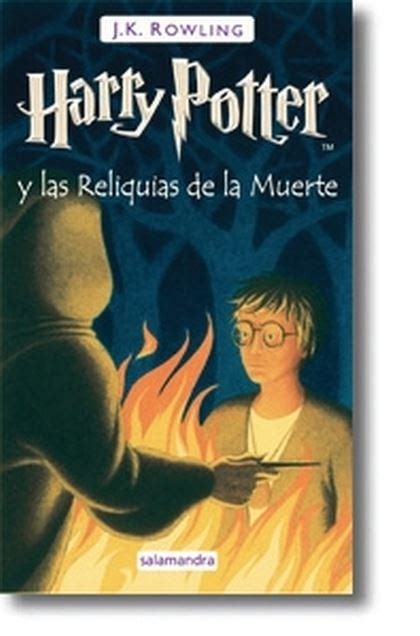 harry potter spanish 8498383633 harry potter and the deathly hallows spanish castillian j k rowling bloomsbury children s