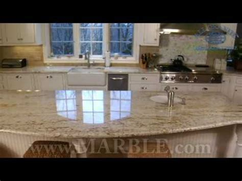 Colonial Countertop by Colonial Gold Granite Countertops