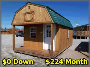 yard barn cabins lofted barn cabin for sale shed plans icreatables