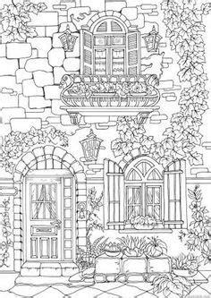 prettiest umbrella girl coloring page crafts coloring