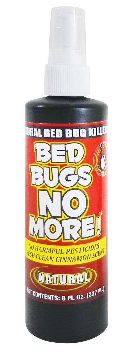 bed bugs no more pride products corporation