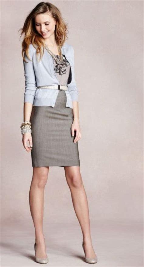 25 shades of grey office wear ideas styleoholic