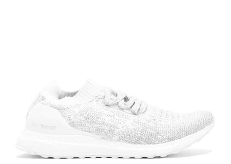 Adidas Ultraboost Uncaged Ltd Reflective White Original No Kw ultra boost uncaged ltd quot reflective quot adidas bb4075