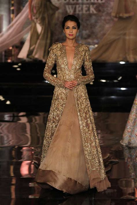 india wedding designs bridal styles and fashion february 2009 manish malhotra at india couture week 2016 vogue india