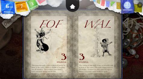 The Sorcery Spell Book the cardboard republic 187 steve jackson s sorcery