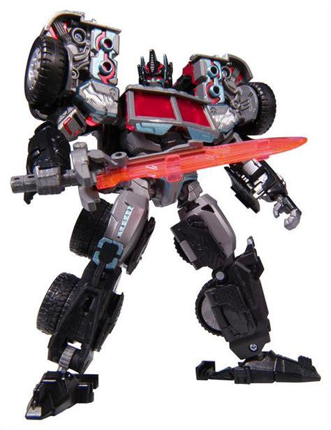 Tomica Set Transformers Optimus Nemesis Prime Bumblebee Black official takara tomy legends black convoy and armada