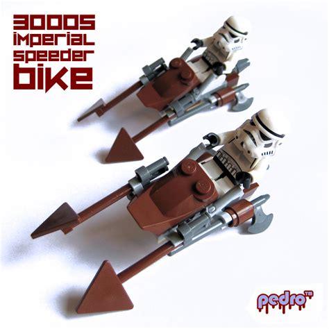 Imperial Speeder Bike Polybag lego 30005