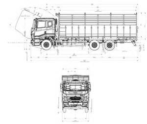 10 Wheels Truck Dimensions Tata Prima Lx 2523 T Trucks Tata Prima Range
