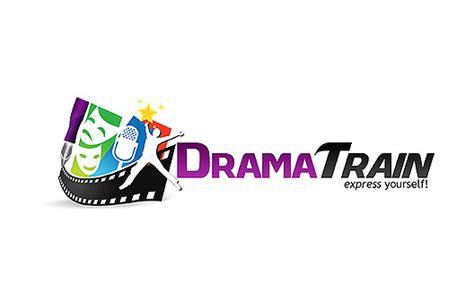 educational institute logo design sle for india drama logo www imgkid com the image kid has it