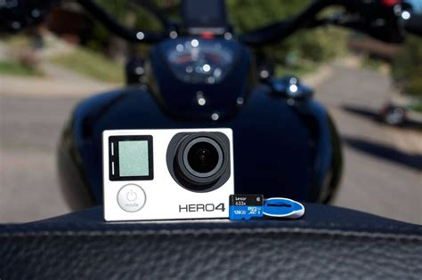 best micro sdxc card for gopro and other cameras 2016
