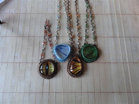 bead embroidered cabochon workshop bead society