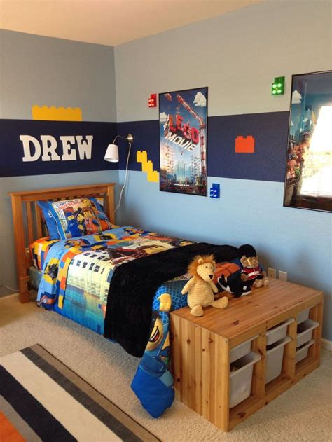 boys lego bedroom ideas 235 best images about kid teen room on pinterest