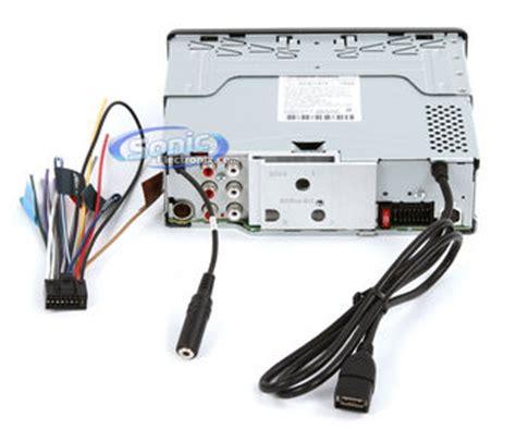 Kenwood Kdc X895 Wiring Diagram