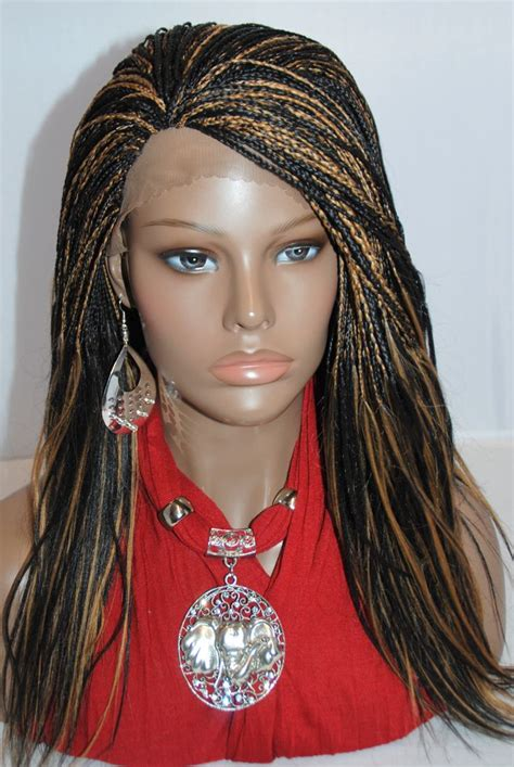 who do the best micro braids in montgomery al 17 best images about braided wigs lace front wigs on