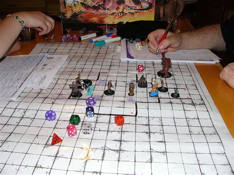 D D Mat by Dungeons Dragons