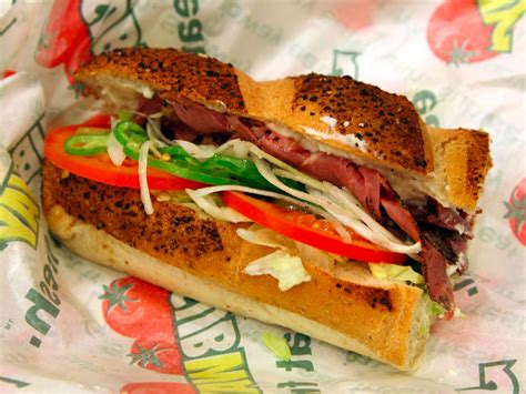 www subway subway sandwich restaurant pictures to pin on pinterest