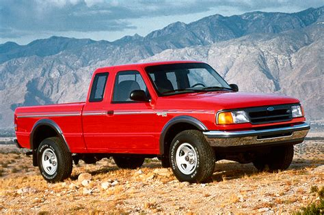 buy car manuals 1994 ford ranger engine control 1993 97 ford ranger consumer guide auto