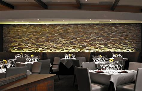 dining room wall interior decoration of abacus restaurant