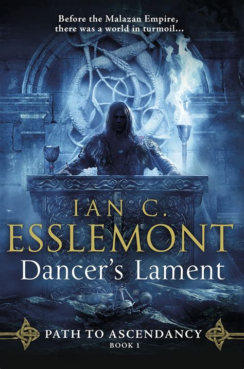 fallen gods tides of war book ii books dancer s lament malazan wiki fandom powered by wikia