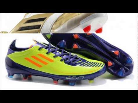 imagenes de zapatos de futbol adidas f50 los mejores zapatos de futbol adidas youtube
