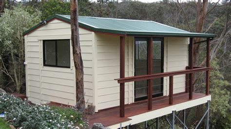 Sheds Australia by Smart Looking Sheds Australia In South Sydney