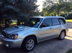 2004 Subaru Forester Xt Reliability Subaru Find Great Deals On Used And New Cars Vehicles