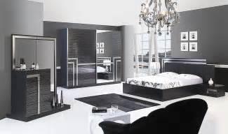 Black bedroom furniture1
