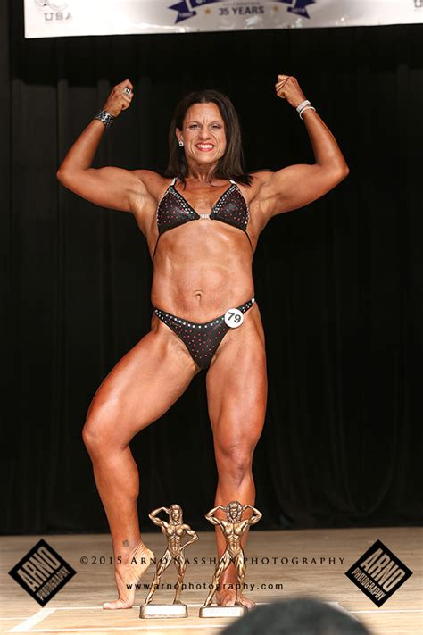 women over forty contest 2015 2015 results npc southern states chionships