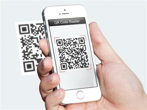 iphone qr scanner blink code reader iphone app citrusbits
