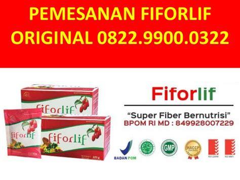 Fiforlif Original 0822 9900 0322 t sel fiforlif bandung timur