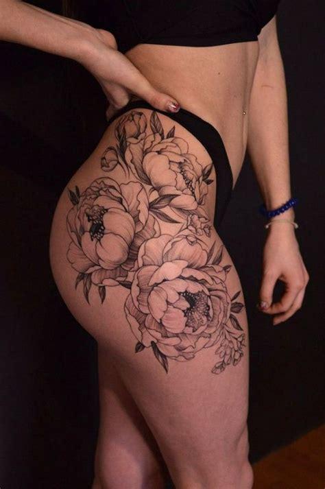 thigh tattoo process best 25 sexy tattoos for women ideas on pinterest