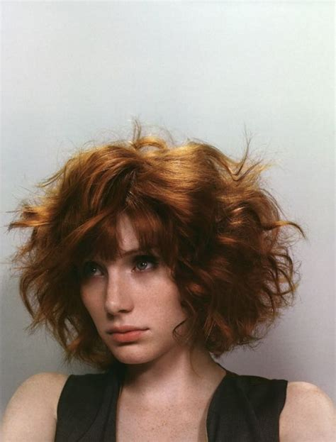 chelsea haircuts dallas bryce dallas howard loved her in the village i know