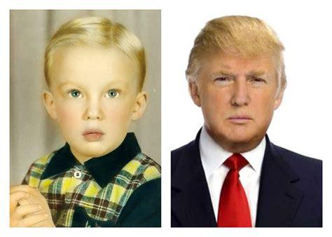 La Fortuna De Donald Trump Empez En Un Prostbulo | la fortuna de donald trump empez 243 en un prost 237 bulo