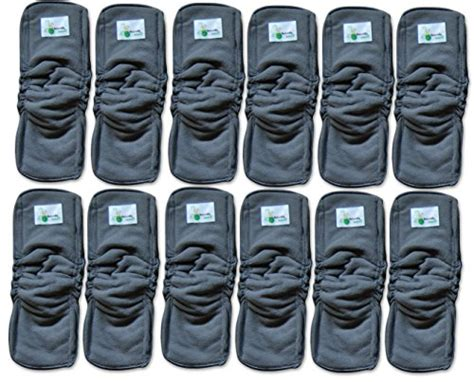 Sale Insert Cloth Cluebebe Combo top 5 best charcoal inserts for cloth diapers for sale 2016 product boomsbeat