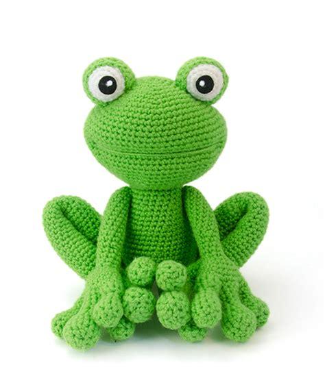 amigurumi pattern frog kirk the frog amigurumi pattern amigurumipatterns net