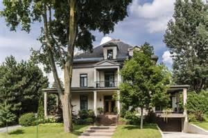maison de fran 231 ois legault 224 vendre pour presque 5